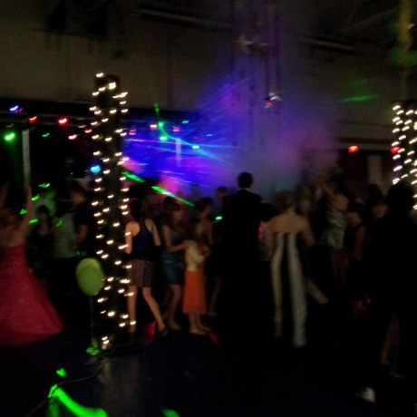 Clearwater Prom 2012 Photo 07