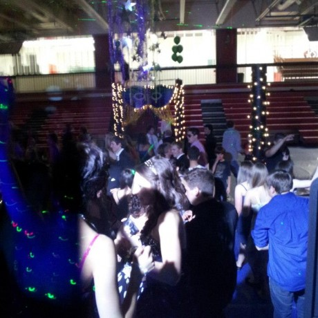 Clearwater Prom 2012 Photo 12