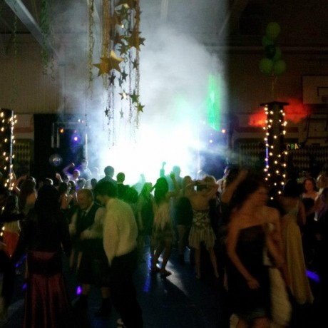 Clearwater Prom 2012 Photo 09