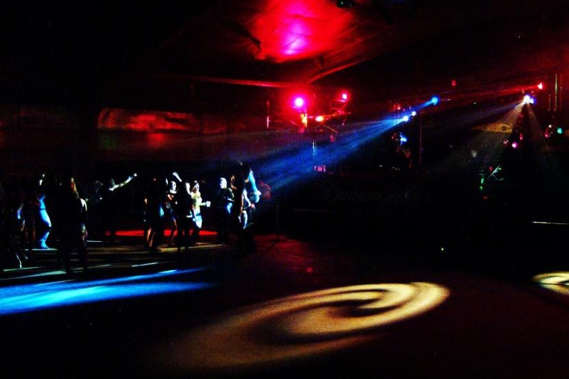 Laser Light Show Photo 02