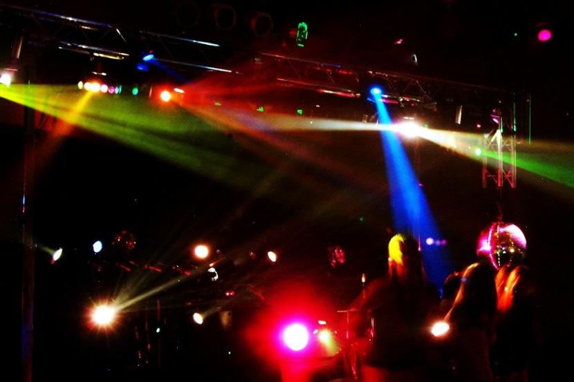 Laser Light Show Photo 04