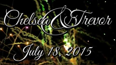 Chelsea & Trevor July 18 2015