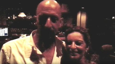 Daryl and Jennifer July 30, 2016